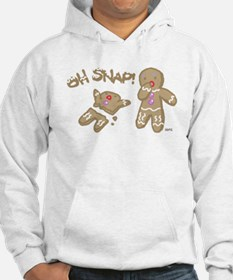 Oh Snap Holiday Hoodie