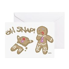 Oh Snap Holiday Greeting Cards (Pk of 20)