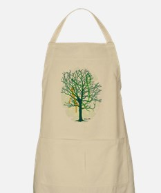 """Man of the trees"" BBQ Apron"