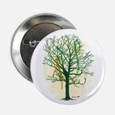 """Man of the trees"" 2.25"" Button"