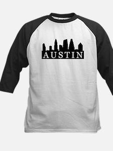 Austin Skyline Kids Baseball Jersey