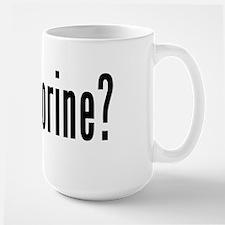 got chlorine? Mug
