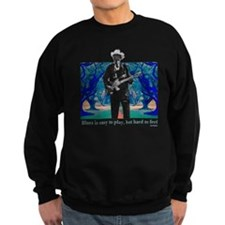 Blues Sweatshirt
