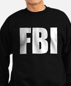 FBI Sweatshirt (dark)