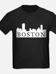 Boston Skyline T