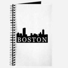 Boston Skyline Journal