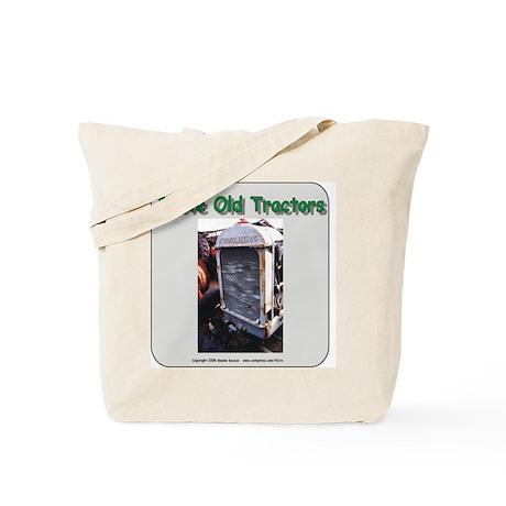McCormick Deering Tote Bag