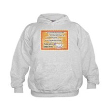 You Know You're an ER VET... Hoody