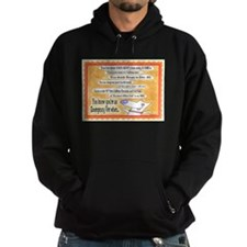You Know You're an ER VET... Hoodie