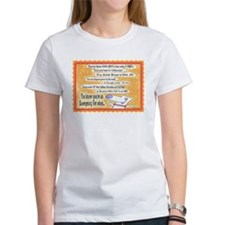 You Know You're an ER VET... Tee