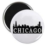 Chicago Skyline 2.25