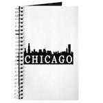 Chicago Skyline Journal