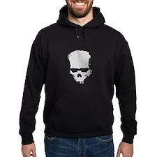 Evil Skull Hoody