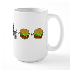 Asperger's Mug