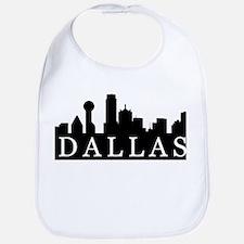 Dallas Skyline Bib