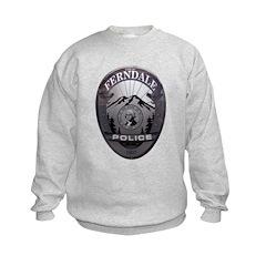 Ferndale Police Sweatshirt