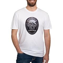 Ferndale Police Shirt