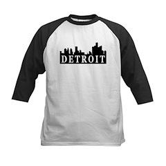 Detroit Skyline Tee