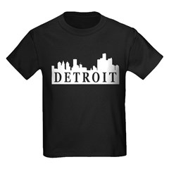 Detroit Skyline T