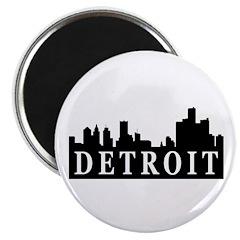 Detroit Skyline 2.25