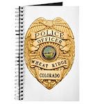 Wheat Ridge Police Journal
