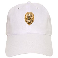 Wheat Ridge Police Baseball Cap