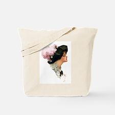 ASCOT LADY Tote Bag