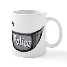 Secret Police Mug