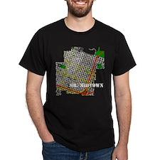 MR. MIDTOWN - T-Shirt
