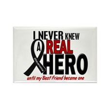 Never Knew A Hero 2 MELANOMA (Best Friend) Rectang