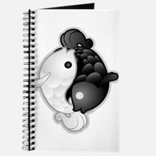 Yin Yang Koi Journal