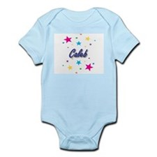 Caleb Infant Creeper