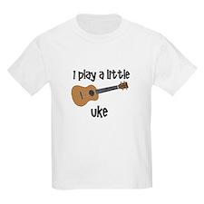 Funny Ukulele uke T-Shirt