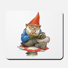 Gnome Mousepad