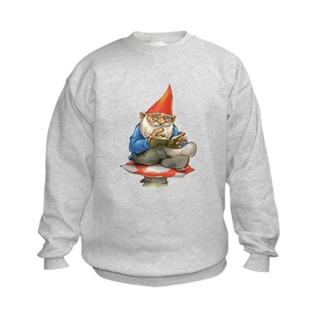 Gnome Kids Sweatshirt