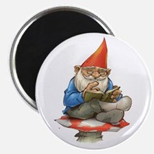 "Gnome 2.25"" Magnet (10 pack)"