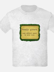 FamilyGrowth T-Shirt