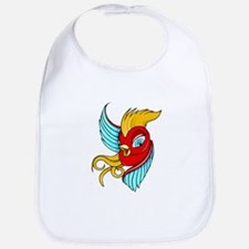 Swallow Bib