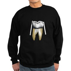 Tooth and Tools Sweatshirt (dark)