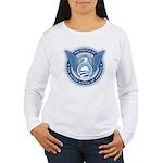 People's President Women's Long Sleeve T-Shirt
