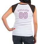 Team Cullen Women's Cap Sleeve T-Shirt