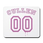 Team Cullen Mousepad