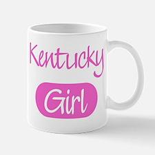 Kentucky girl Mug