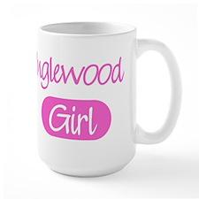 Inglewood girl Mug