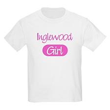 Inglewood girl T-Shirt