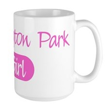 Huntington Park girl Mug