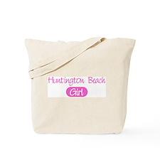 Huntington Park girl Tote Bag