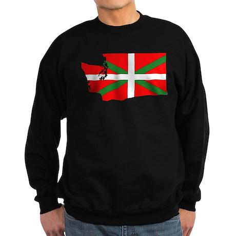 Basque States Sweatshirt (dark)