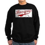 Basque Swoosh Sweatshirt (dark)
