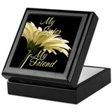 Sister Square Keepsake Boxes